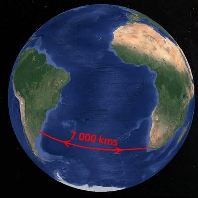 atlantique sud