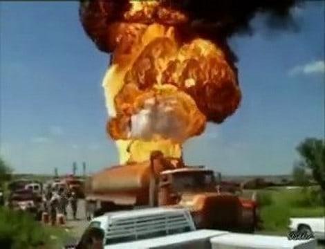 explosion sfax